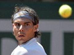 wimbledon 2013: rafael nadal to play kei nishikori at hurlingham club in warm-up