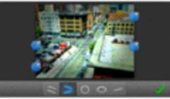 tiltshift video (ios)