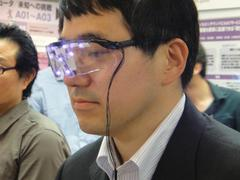 privacy visor will stop google glass from recognizing your face (video)