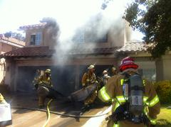 temecula house fire under investigation