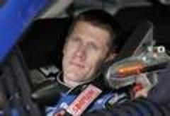 Roush teammates Carl Edwards, Greg Biffle have differences